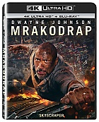 MRAKODRAP (4K Ultra HD + Blu-ray)