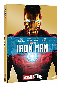 IRON MAN - Edice Marvel 10 let