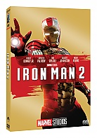 IRON MAN 2 - Edice Marvel 10 let (DVD)