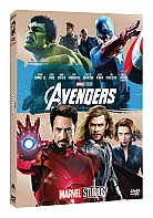 AVENGERS - Edice Marvel 10 let (DVD)