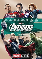 AVENGERS 2: The Age of Ultron - Edice Marvel 10 let