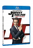 JOHNNY ENGLISH ZNOVU ZASAHUJE (Blu-ray)