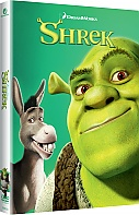 SHREK (BIG FACE II.) (DVD)