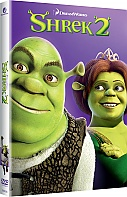 SHREK 2 (BIG FACE II.) (DVD)