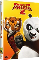 KUNG FU PANDA (BIG FACE II.) (DVD)