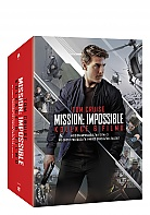 MISSION IMPOSSIBLE 1 - 6 Kolekce (6 DVD)