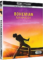 BOHEMIAN RHAPSODY 4K Ultra HD (2 Blu-ray)