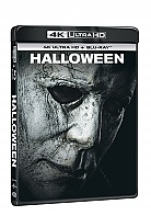 HALLOWEEN (2018) 4K Ultra HD (2 Blu-ray)