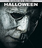 HALLOWEEN (2018) 4K Ultra HD