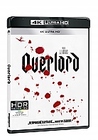 OVERLORD 4K Ultra HD (Blu-ray)