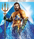 AQUAMAN 4K Ultra HD