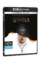 SESTRA 4K Ultra HD (2 Blu-ray)