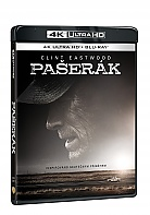 PAŠERÁK (4K Ultra HD + Blu-ray)