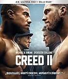 CREED II 4K Ultra HD