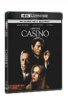 CASINO 4K Ultra HD (2 Blu-ray)