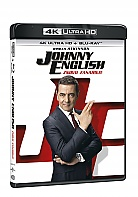 JOHNNY ENGLISH ZNOVU ZASAHUJE 4K Ultra HD (2 Blu-ray)