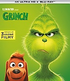 GRINCH 4K Ultra HD