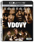 VDOVY (4K Ultra HD + Blu-ray)