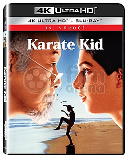 KARATE KID 4K Ultra HD