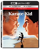 KARATE KID (4K Ultra HD + Blu-ray)