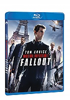 MISSION: IMPOSSIBLE VI - Fallout (Blu-ray)