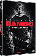 RAMBO V: Last Blood (DVD)