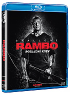 RAMBO V: Last Blood (Blu-ray)