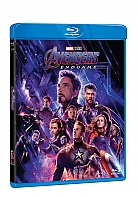 AVENGERS: Endgame (Infinity War - Part II) (2 Blu-ray)