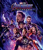 AVENGERS: Endgame (Infinity War - Part II)