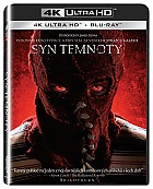 SYN TEMNOTY 4K Ultra HD (2 Blu-ray)