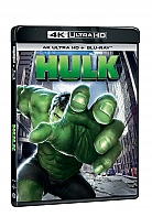 HULK (2003) (4K Ultra HD + Blu-ray)