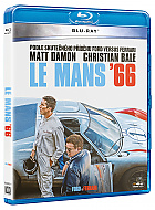 LE MANS ´66 (Blu-ray)