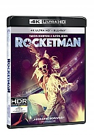ROCKETMAN 4K Ultra HD (2 Blu-ray)