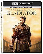 GLADIÁTOR 4K Ultra HD (2 Blu-ray)