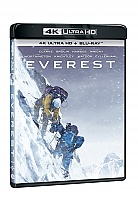 EVEREST 4K Ultra HD (2 Blu-ray)