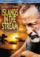 Islands in the Stream (Ostrovy uprostřed proudu) (DVD)