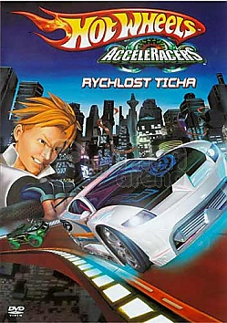 Hot Wheels Acceleracers: Rychlost ticha