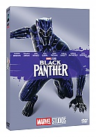 BLACK PANTHER ( Edice Marvel 10 let) (DVD)