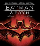 BATMAN A ROBIN