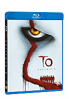 TO KAPITOLA 2 (Stephen King's IT: CHAPTER TWO) (2019) (Blu-ray)