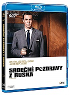 JAMES BOND 007: Srde�n� pozdravy z Ruska 2015 (Blu-ray)