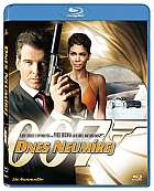 JAMES BOND 007: Dnes neumírej OLD COVER (Blu-ray)