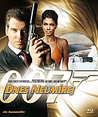JAMES BOND 007: Dnes neumírej OLD COVER