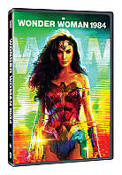 WONDER WOMAN 1984 (DVD)