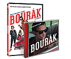 BOURÁK + CD Soundtrack (DVD + CD)