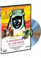 Lawrence z Arábie (DVD)