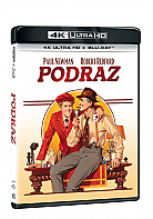 PODRAZ (4K Ultra HD + Blu-ray)