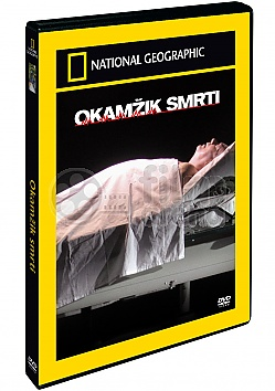 NATIONAL GEOGRAPHIC: Okamžik smrti