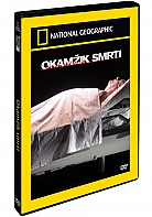 NATIONAL GEOGRAPHIC: Okam�ik smrti (DVD)