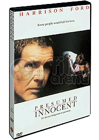 Presumed Innocent (Podezření)